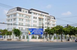 Sáp nhập BHXH thành phố Tây Ninh về BHXH tỉnh