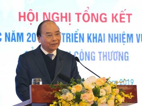 Thủ tướng: Đừng để mất thị trường bán lẻ Việt Nam