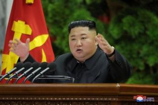 Triều Tiên tổ chức hội nghị trung ương đảng trước hạn chót với Mỹ