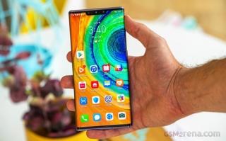 Huawei sắp sản xuất 100 triệu smartphone 5G