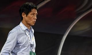 Nishino: 'Cơ hội của Thái Lan ở giải U23 châu Á rất nhỏ'