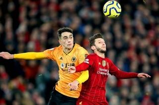 Liverpool thắng nhờ VAR