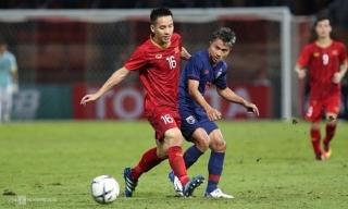 Chanathip: 'Cầu thủ Việt Nam chơi quyết tâm vì thu nhập thấp'