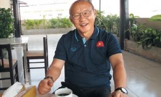 HLV Park Hang-seo: 'Sự nổi tiếng chỉ như làn khói'