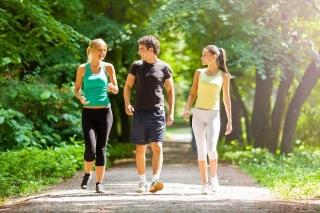 Những mục tiêu năm mới có lợi sức khỏe