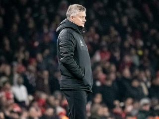 Van Persie: 'Cầu thủ Man Utd không sợ Solskjaer'