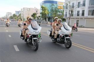 Tây Ninh: Không xảy ra TNGT trong ngày Tết Dương lịch 2020