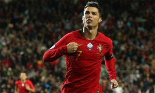 5 cơ hội để Ronaldo viết lại lịch sử