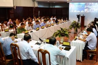 Năm 2020, Tây Ninh phấn đấu thu ngân sách đạt 10.000 tỷ đồng