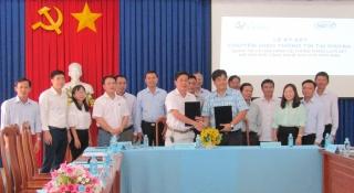 Hội nghị giao ban Khối Ứng dụng tiến bộ khoa học công nghệ vùng Đồng bằng sông Cửu Long tại Tây Ninh