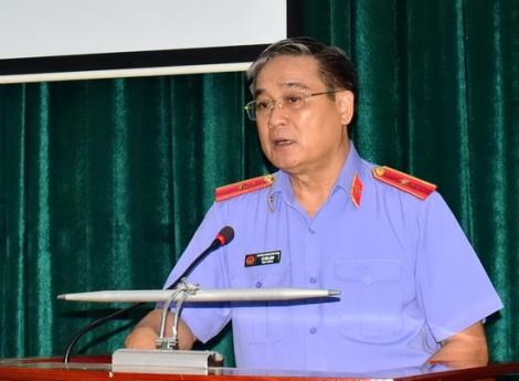 Ngành Kiểm sát Tây Ninh triển khai công tác năm 2020