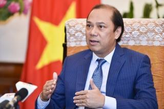 Việt Nam sẵn sàng điều phối các hoạt động của ASEAN 2020