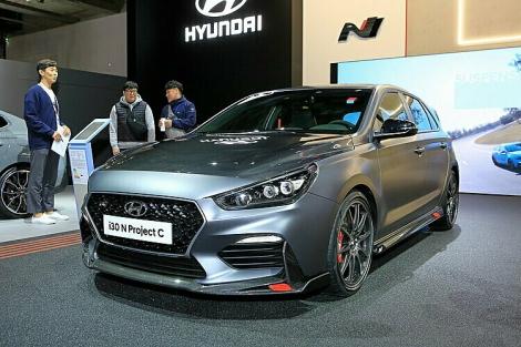 Hyundai tự tin trở thành đối thủ của Porsche