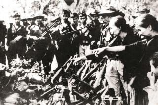 Niềm tự hào của toàn Đảng, toàn dân, toàn quân Tây Ninh