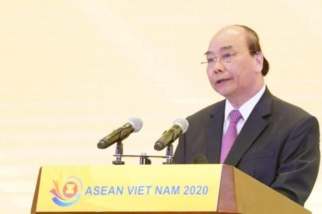 Thủ tướng nêu mục tiêu ASEAN năm 2020
