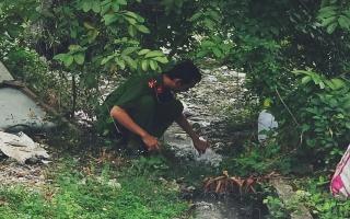 Phát hiện nhiều công ty xả thải chưa qua xử lý ra môi trường