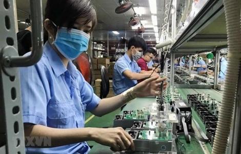 Việt Nam là điểm đến đầu tư hứa hẹn nhất châu Á năm 2020