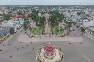 Ủy ban Thường vụ Quốc hội đồng ý chủ trương thành lập hai thị xã Hòa Thành và Trảng Bàng thuộc tỉnh Tây Ninh