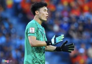 U23 Việt Nam hòa UAE ở trận ra quân giải châu Á