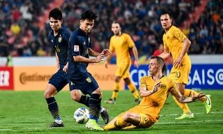 HLV Nishino: 'Cầu thủ Thái Lan nhanh xuống sức'