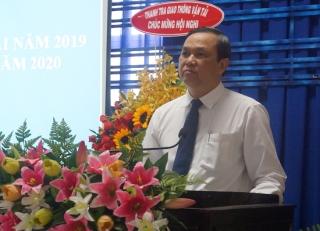 Sở GTVT: Tăng cường phát triển kết nối hạ tầng với các tỉnh trong vùng
