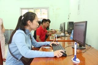 CATN: Cải cách hành chính để phục vụ công tác tốt hơn