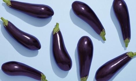 Lý do bạn nên ăn cà tím