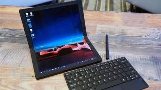Laptop màn hình gập ThinkPad X1 Fold