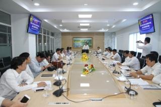 Điện lực Tây Ninh: Tập trung hoàn thành toàn diện Kế hoạch 5 năm 2016-2020
