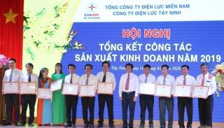 Điện lực Tây Ninh: Tập trung nâng cao chất lượng dịch vụ khách hàng