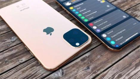 Apple sẽ bán hơn 80 triệu iPhone 5G