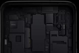 OnePlus 8 dùng màn hình 120 Hz