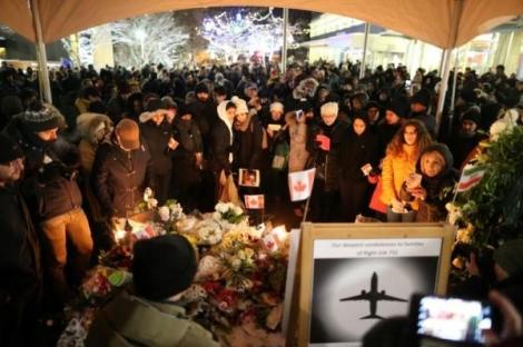Tuyên bố của Iran về thảm kịch bắn nhầm máy bay khiến Canada nổi giận
