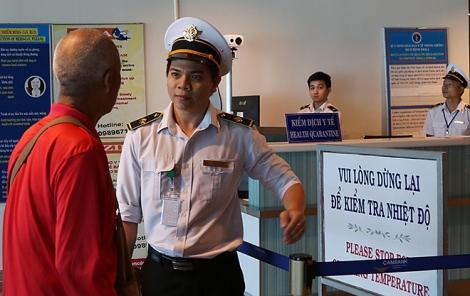 Ba kịch bản Việt Nam ứng phó viêm phổi lạ