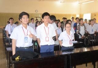 Tây Ninh đạt 10 giải