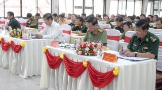 Giao ban, quán triệt, triển khai thực hiện Nghị định 03 của Chính phủ