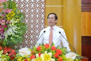 Tây Ninh tổng kết công tác xây dựng Đảng năm 2019
