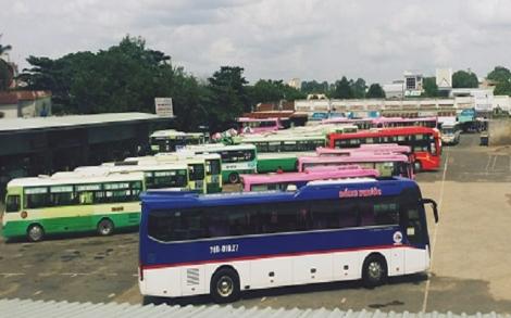 Không tuỳ tiện tăng giá vé vận chuyển hành khách trong dịp Tết