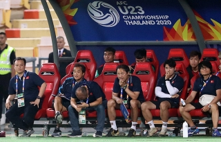U23 Việt Nam và thất bại sòng phẳng