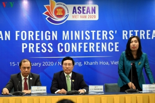 Hướng tới ký kết Hiệp định RCEP vào năm 2020 tại Việt Nam