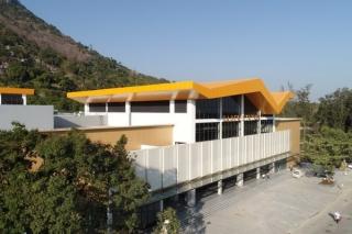 Ga Bà Đen-Tây Ninh được  Kỷ lục thế giới Guinness ghi nhận là 'Nhà ga cáp treo lớn nhất thế giới'