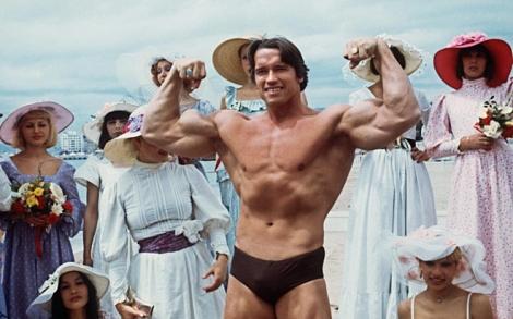 Hiểm họa tiêm steroid tập thể hình