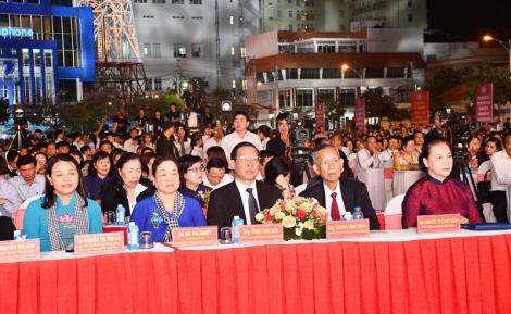 Lễ kỷ niệm 60 năm Ngày Bến Tre Đồng khởi