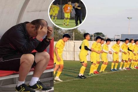 Giải mã thất bại của U23 Việt Nam 'phiên bản 2020'