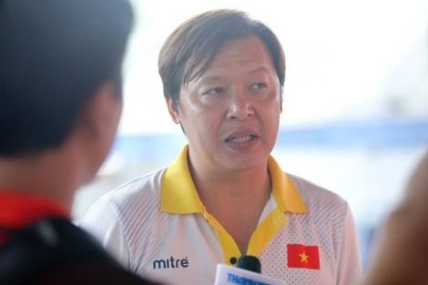 Sau lùm xùm tiền bạc, HLV Đặng Anh Tuấn xin thôi dẫn dắt Ánh Viên