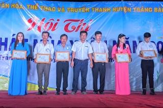 Trảng Bàng tổ chức Hội thi Tiếng hát mùa Xuân năm 2020