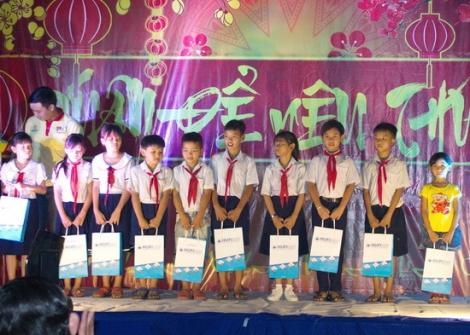 Xuân tình nguyện của tuổi trẻ Tây Ninh