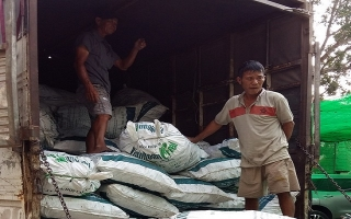 Bắt giữ gần 6.000 kg nhôm nhập lậu