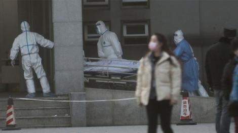 WHO sắp họp khẩn vì bệnh viêm phổi Vũ Hán