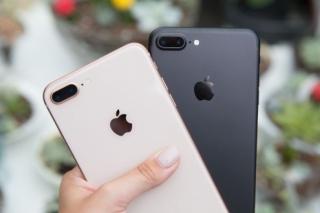 iPhone mất dần sức hút mùa Tết
